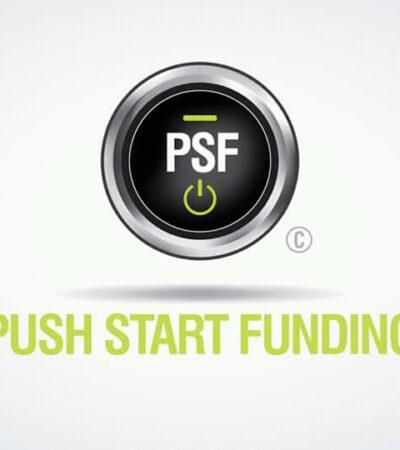 Push Start Funding